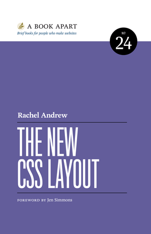 The New CSS Layout - Book Review